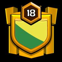 Australia badge