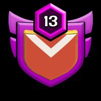 TROPANG KULIT69 badge