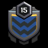 GabzoFamily badge