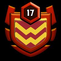 the fellowship2 badge