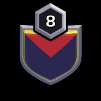 منطقه ازاد badge
