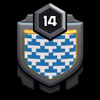car ram-rod 2.0 badge