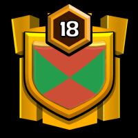 Best Tuga badge