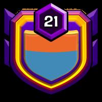 Enriquez badge