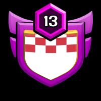 Rogue Movement badge