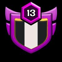 AE Một nhà 36 badge