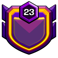 向上一路 badge