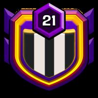 咫尺天崖(之最) badge