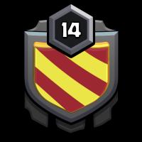 Yeniçeriler badge