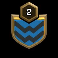 eli tucker jon badge