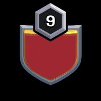 شباب حلب badge