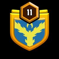 Born Legends badge