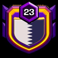 JALUR BARAT badge