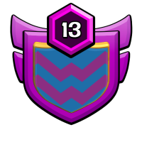 PERSIAN PHOENIX badge