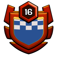Sparta's Finest badge