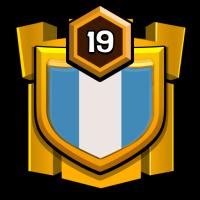 Pinoy 3StarsSun badge