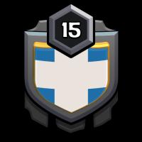 Naizod clan inc badge