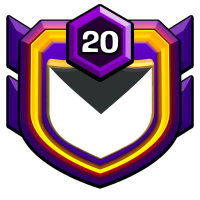 Loubard WarTeam badge