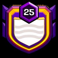 Daenerys Pro✨ badge