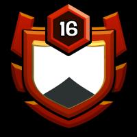 bizim badge