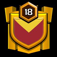 KNS ROCKERS!! badge