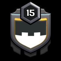 HaxOrs badge