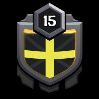 من و تو badge