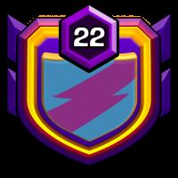 EunuchUnicorn badge