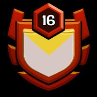 LAB AVENGER badge
