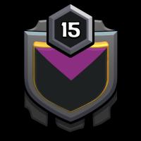 1971 badge