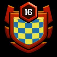 Братва badge
