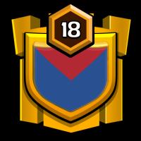 Aurora Knights badge