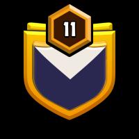 Anak Rantau 26 badge