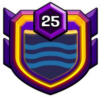 Caz's Legion badge