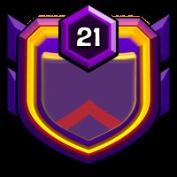 女神club badge
