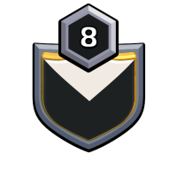 DARK WORLD badge