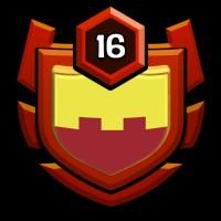 """""""BD SOLZERS"""" 15 badge"""