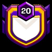 Dumlupınar badge
