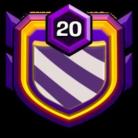 Deathcoc badge