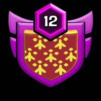 سریع و خشن badge
