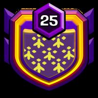 ★★★سپاه کوروش★★ badge