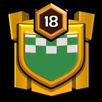 幼稚园Childish badge