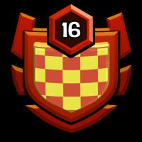 BB Mich Mich badge