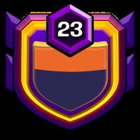 سروش badge