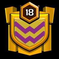 Angel Champions badge