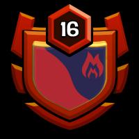 北海coc badge