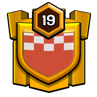 simple clan j.j badge