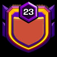 Fusion badge