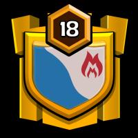 ClashPub™ badge