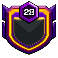 Barching Crazy™ badge